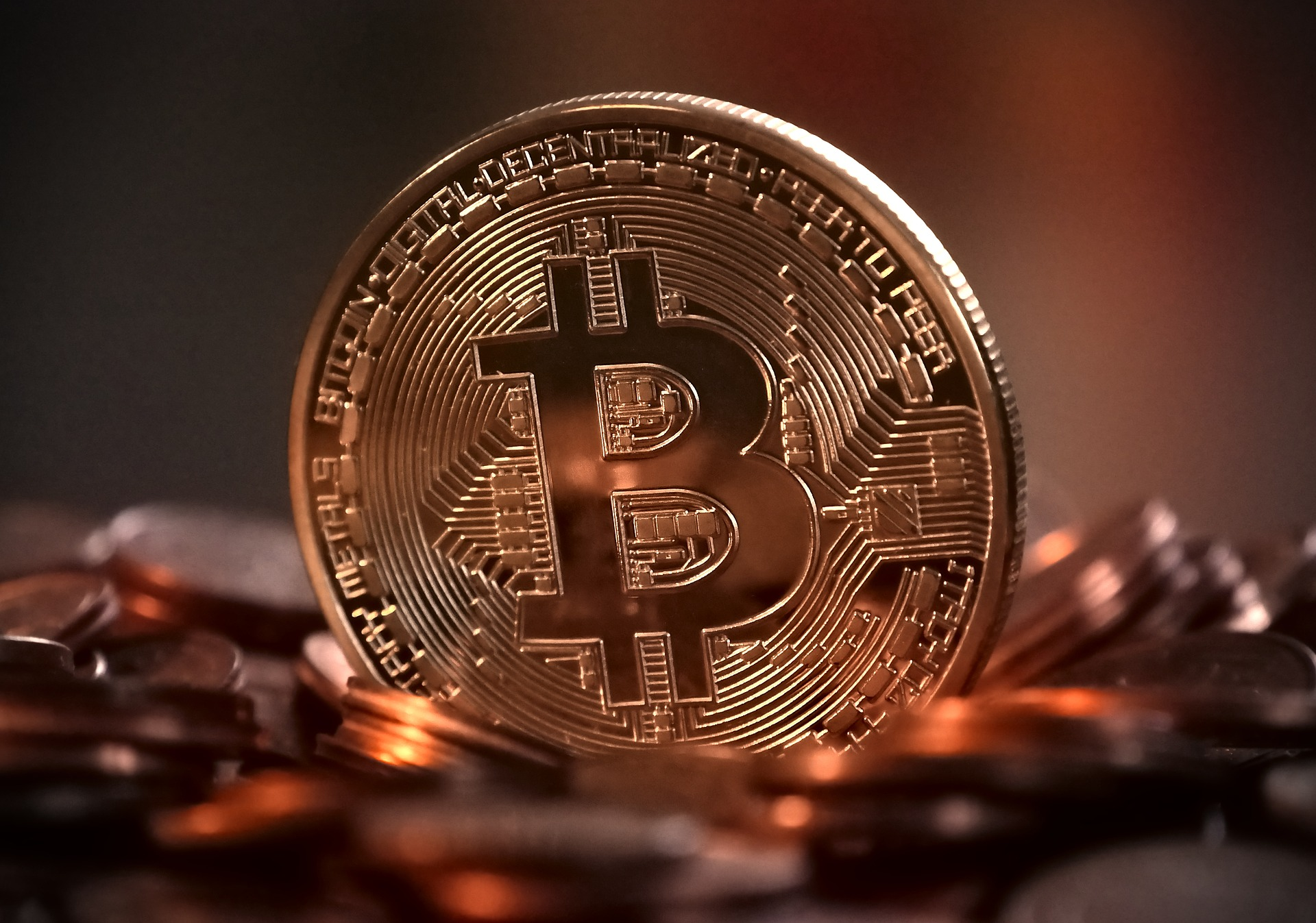 Bitcoin Accounting